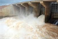 Thông báo xả nước qua tràn hồ Thanh Lanh và hồ Xạ Hương